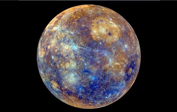 Земля могла намагнітитися, поглинувши небесне тіло типу Меркурія