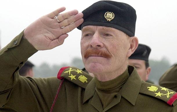 В Ираке убит  преемник Саддама  Иззат Дури
