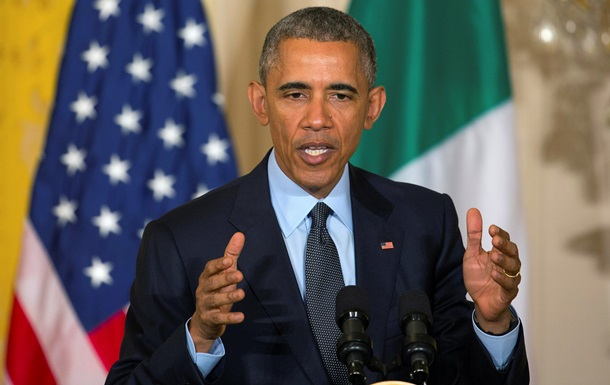 Обама призвал ЕС сохранить санкции против России