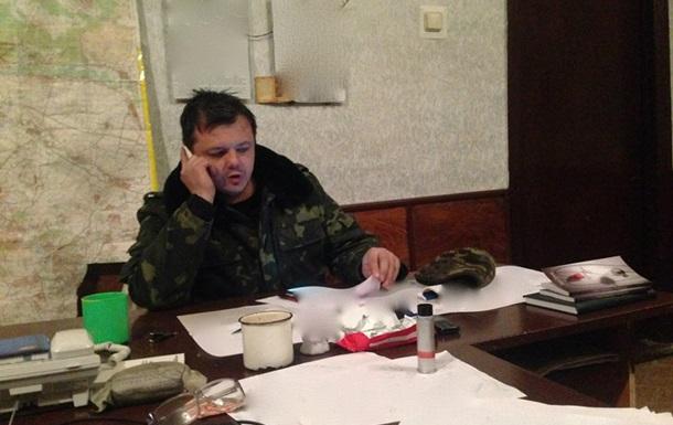 Нардеп Семенченко задекларував тільки зарплату