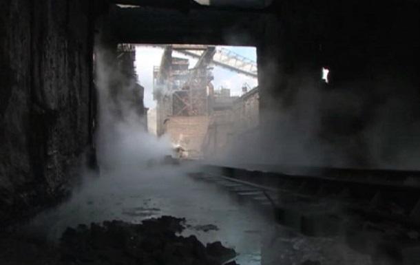 Авдеевка: завод, который работает после 165 обстрелов - репортаж