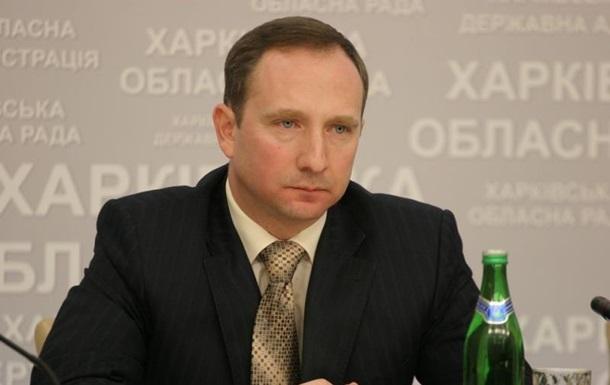 Влада Харківської області обіцяє потрійний захист на кордоні з Росією