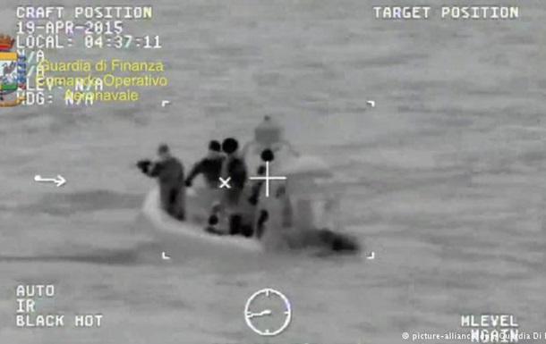 Жертвами корабельної катастрофи біля Лівії могли стати до 950 людей