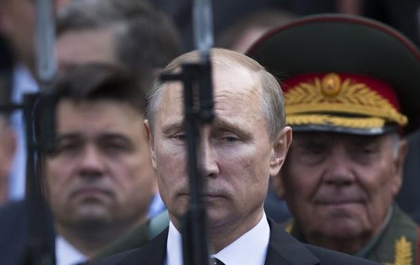 В России покажут фильм к 15-летию избрания Путина президентом