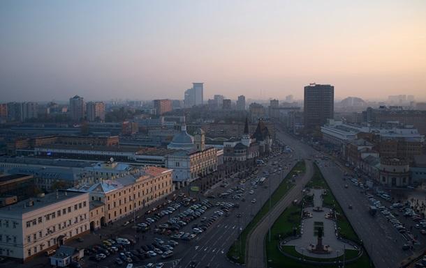 Влада РФ спростовує введення санкцій проти західних банків