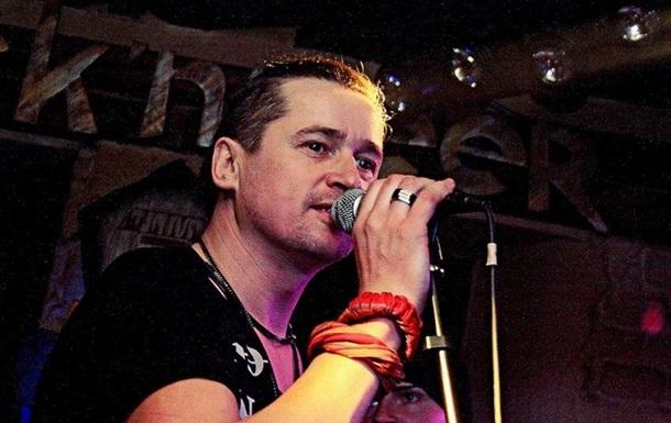 Украинский певец Юрко Юрченко эмигрирует в Канаду