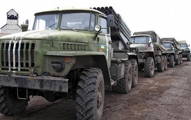 Міноборони хоче закупити близько 10 тисяч одиниць озброєнь