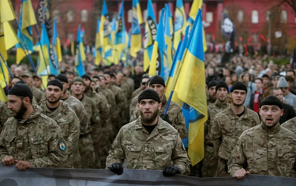Украина пока проигрывает в языковой войне - Newsweek