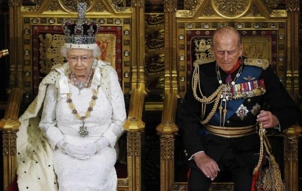 Королева Елизавета празднует первый в году день рождения