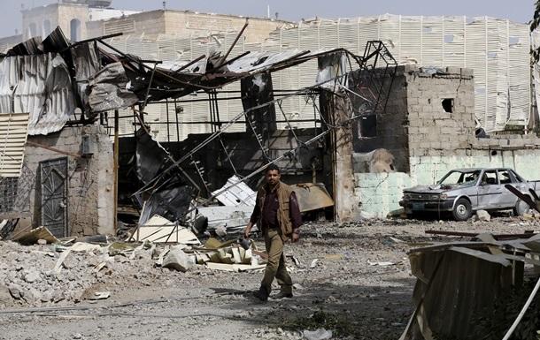 В Йемене завершилась военная операция десяти арабских стран