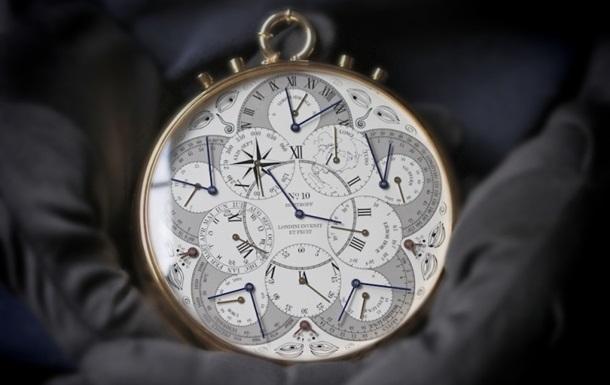 Фізики встановили новий рекорд в точності атомного годинника