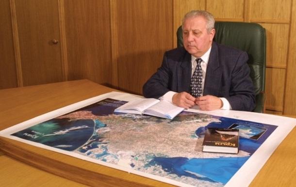 Помер перший голова Верховної Ради Криму Микола Багров