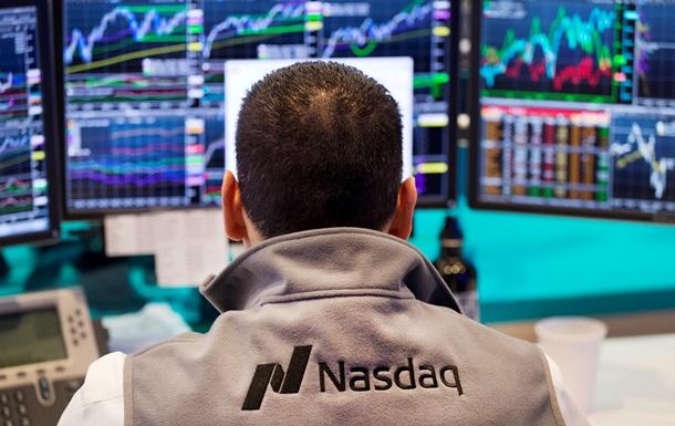 Торги на фондовому ринку у США закрилися різноспрямовано