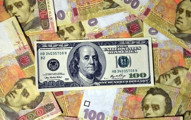 Долар стабільний на міжбанку 22 квітня, в обмінниках продовжує зростати