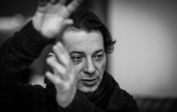 Экс-лидер Агаты Кристи: Хочу участвовать в создании государства на Донбассе