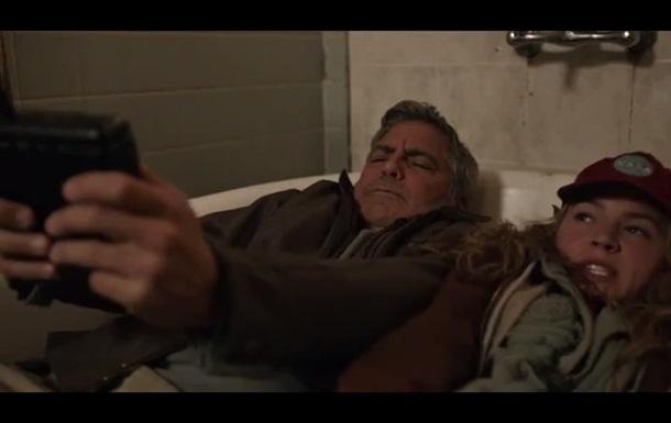 Вышел новый трейлер к фильму Земля Будущего с Джорджем Клуни