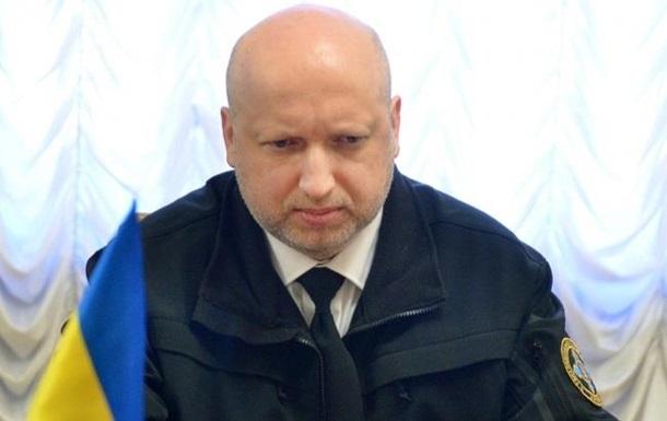 Турчинов: Убийства Калашникова и Бузины будут в ближайшее время раскрыты