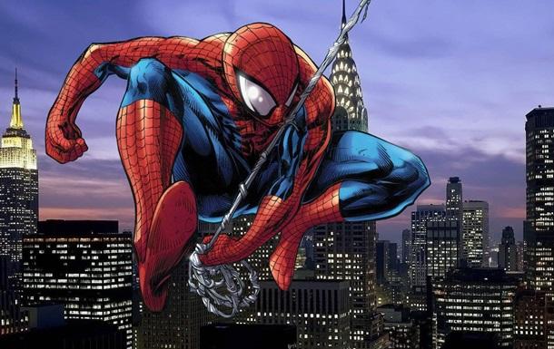 Стала известна дата выхода мультфильма Человек-паук
