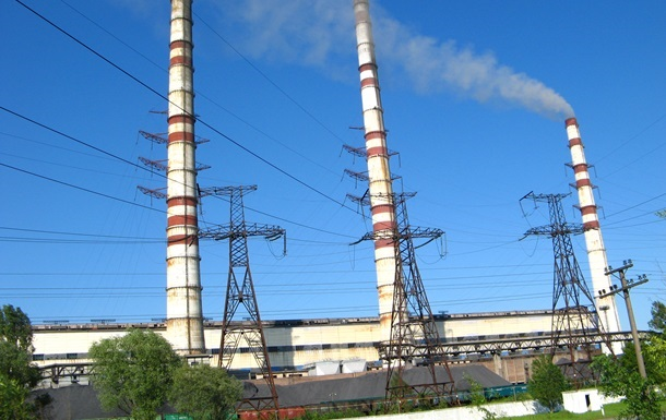 Блоки Бурштынской ТЭС вернут в украинскую энергосистему