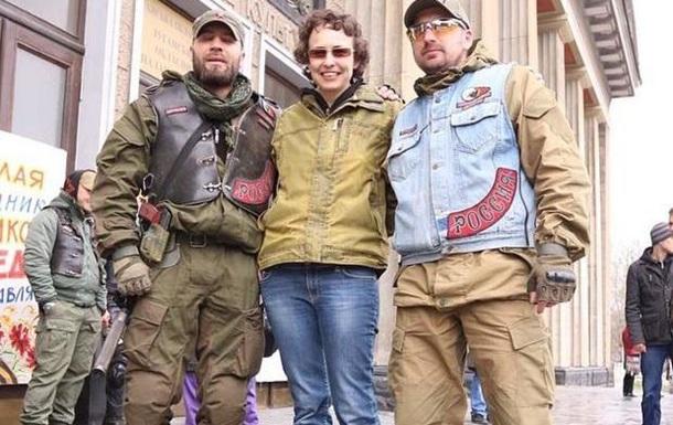 Чичерина не жалеет о потере симпатии украинцев