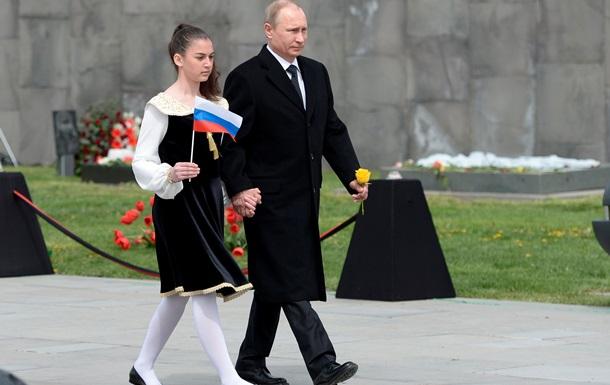 Путін задумався про походження фашизму і русофобії