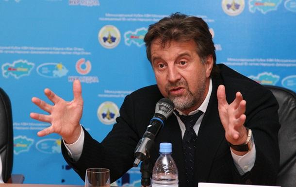 Ярмольник прокомментировал скандал на канале Россия 1