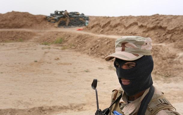 У бойовиків ІДІЛ новий ватажок - ЗМІ