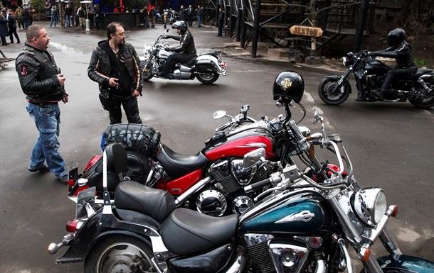 Российские байкеры решили обойти запрет Польши на въезд