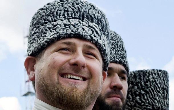 У Росії запідозрили Кадирова в тиску на чеченських слідчих