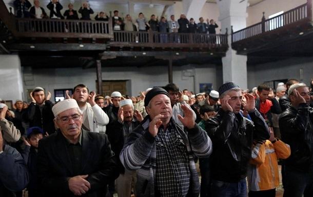 Меджліс не відзначатиме у Криму своє національне свято
