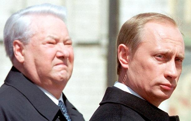 Іванов розповів, як Путін отримав від Єльцина  ядерну валізку