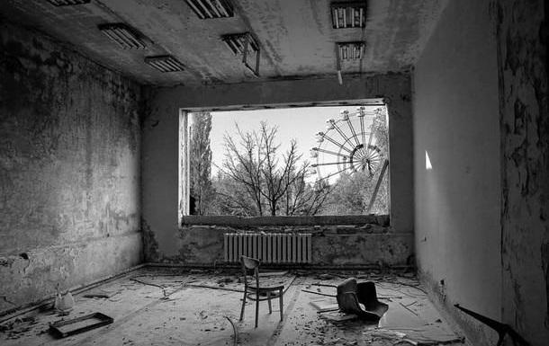 Радиация — опустошение, растянутое во времени