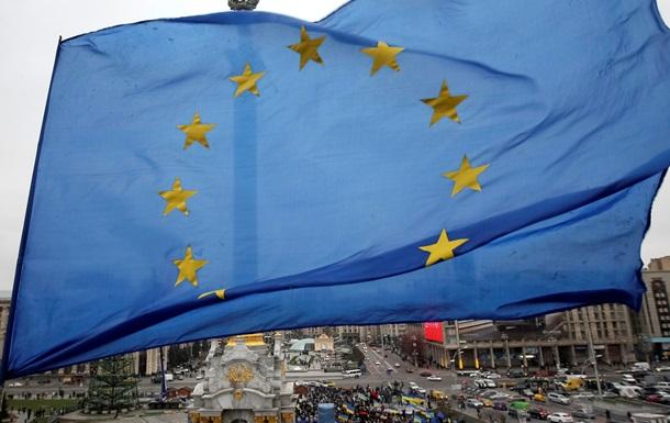 Пресса Британии: для Европы Украина опаснее Греции