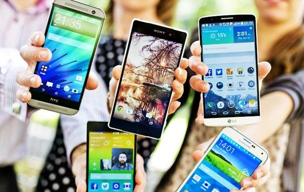 Определены самые популярные в мире Android-смартфоны