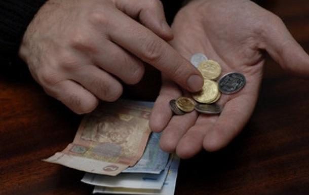 Госкомстат: в стране выросла задолженность по зарплатам