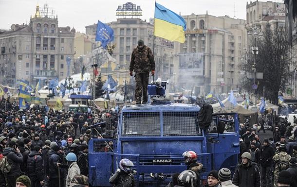 В России снимут фильм об Украине и Крыме