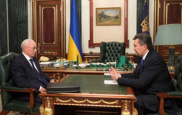 Янукович і Азаров не отримують пенсії від України - Розенко
