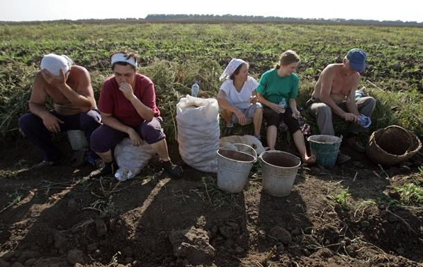 Земля на продажу. Украина хочет создать свободный рынок земель