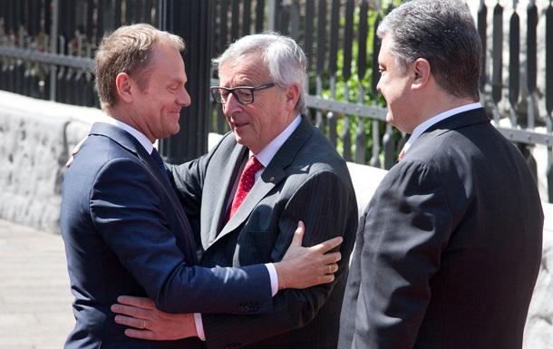 Огляд зарубіжних ЗМІ: чому ЄС не чує Україну