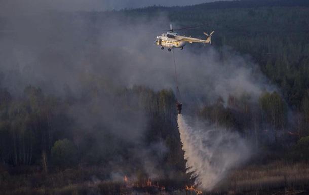 Итоги 28 апреля: Пожар возле Чернобыля, арест имущества Roshen в Липецке