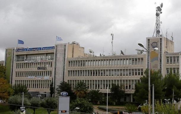 Парламент Греции вновь открыл гостелерадиокомпанию ERT