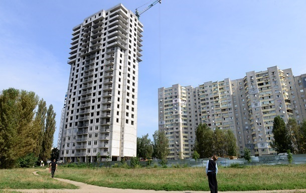 В ВР появился закон, позволяющий отбирать жилье у должников по кредитам