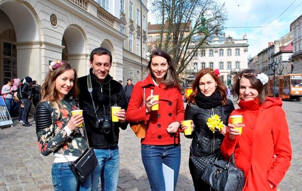 Миссия выполнена: Lipton делает мир ярче