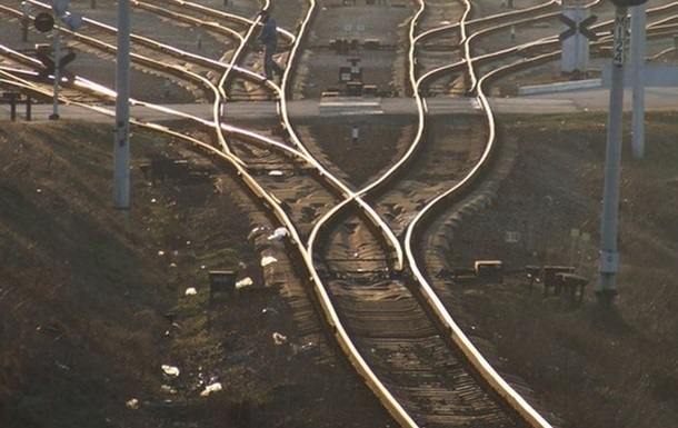 На Донецькій залізниці стався вибух