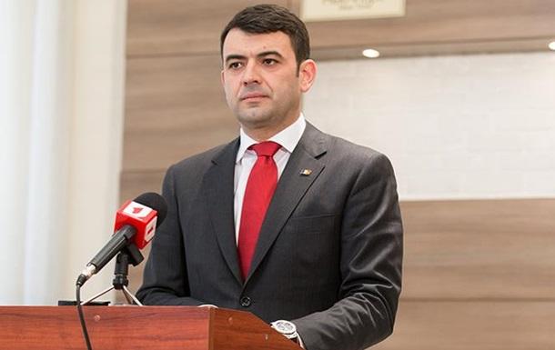 На прем єра Молдови завели справу про підробку документів про освіту