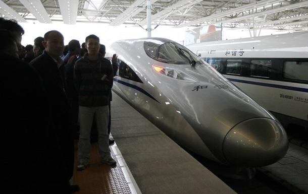 Новий Шовковий шлях. Китай запускає глобальний інфраструктурний проект