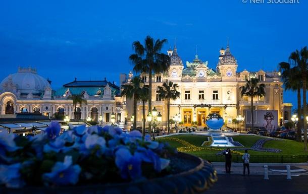 Смотрите прямую трансляцию из Монако!