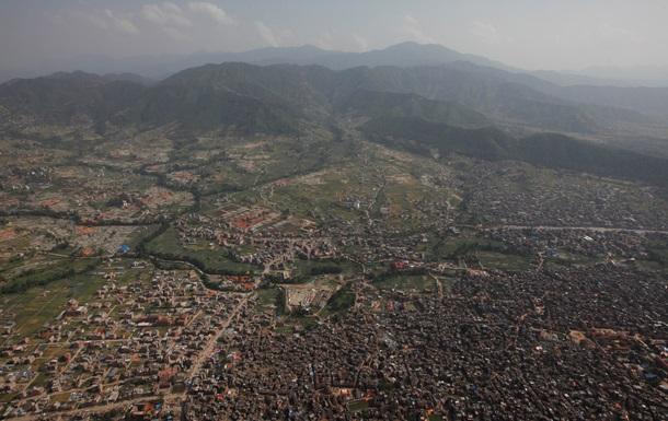 Непал відмовився залишати 21 українець