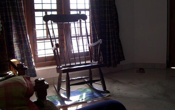 За шумное кресло-качалку канадскую пенсионерку оштрафовали на 120 долларов