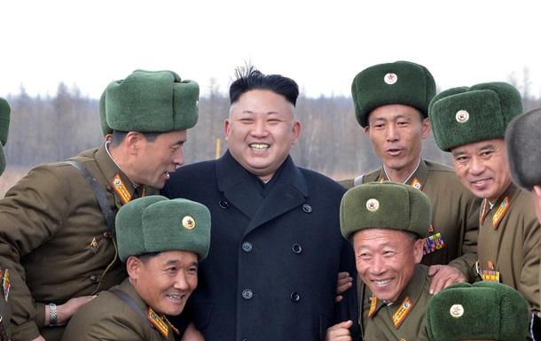 Западная пресса: Обострение на Донбассе и отказ Ким Чен Ына